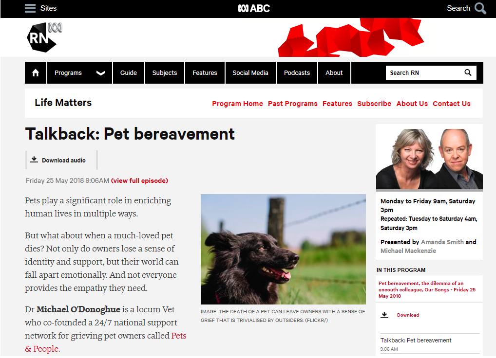 Pet-bereavement-talkback