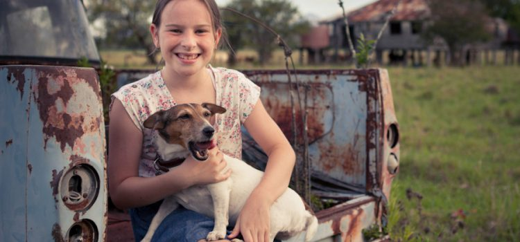 The benefits of pets and the 'Human Animal Bond'
